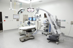 Surgery Center of Viera, Melbourne FL - State of the art operating rooms