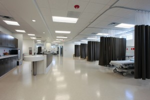 Surgery Center of Viera - 12 Bed Post-Anesthesia Recovery Care Unit, Melbourne FL