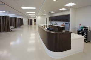 Surgery Center of Viera - Post Anesthesia Care Unit